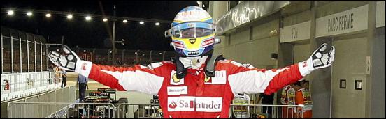 La Formula Uno...dal nostro inviato speciale