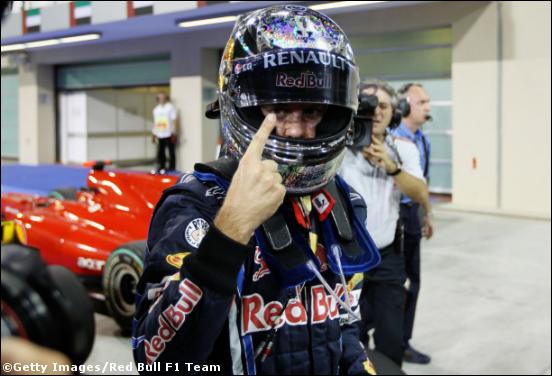 La Formula Uno dal nostro inviato speciale (ultimo capitolo 2010)