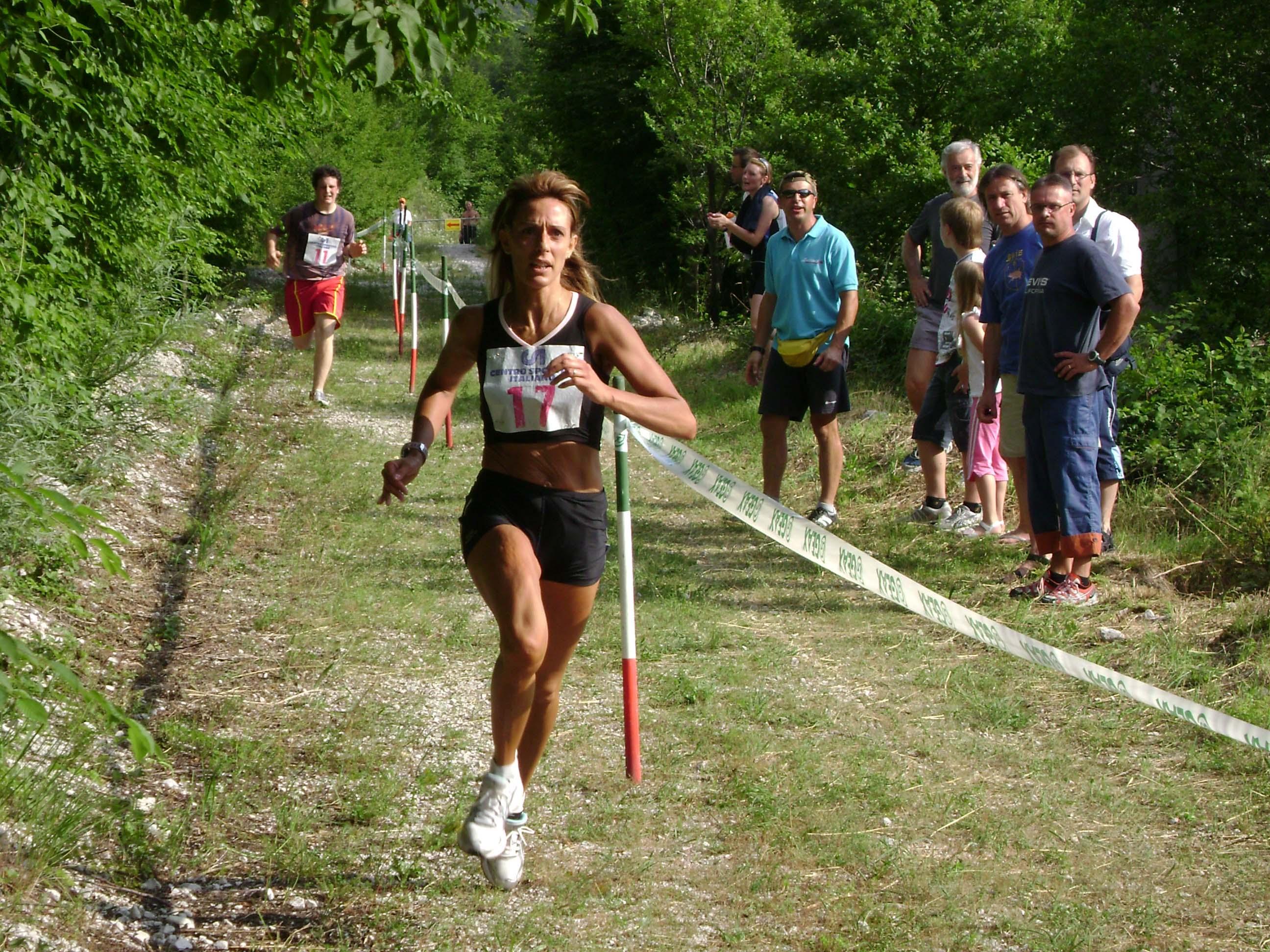 Triathlon: grande evento a Tuoro sul Trasimeno nel 2011