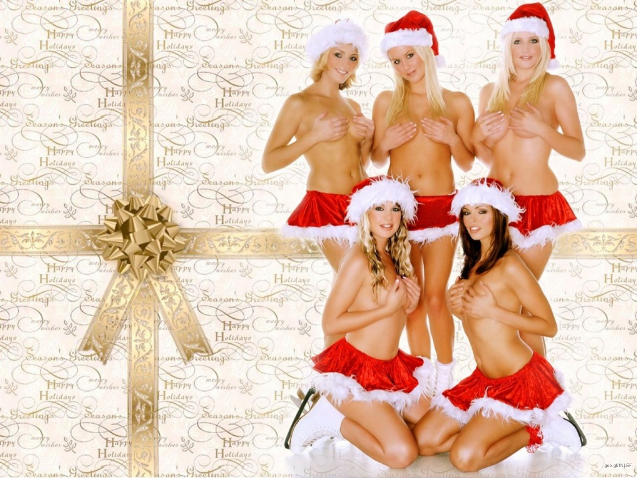 natale+wallpaper+sexy+4
