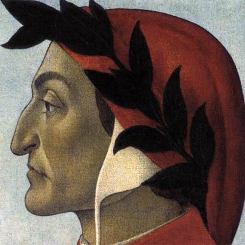 Senza dubbio, Dante