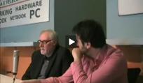 TG Web nuovo format: ospite Luca Bianchi