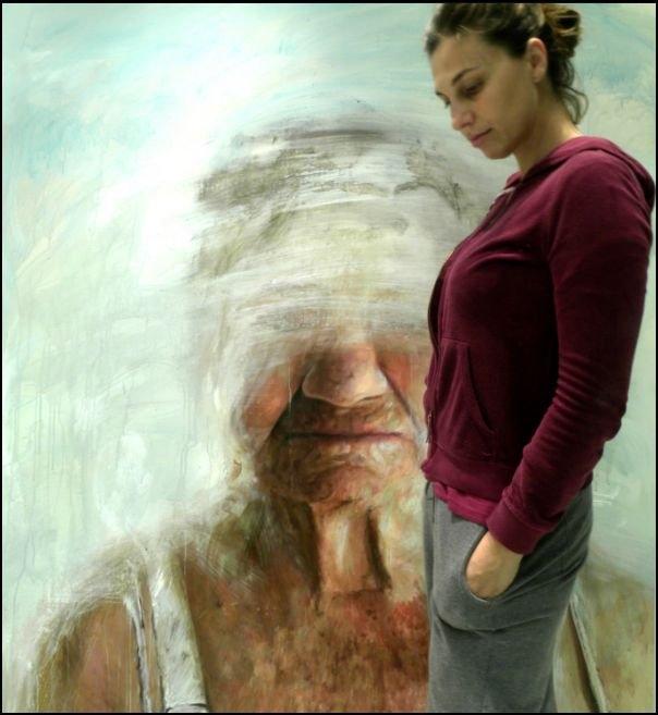 Cortona: a Giugno in mostra le opere di Roberta Coni