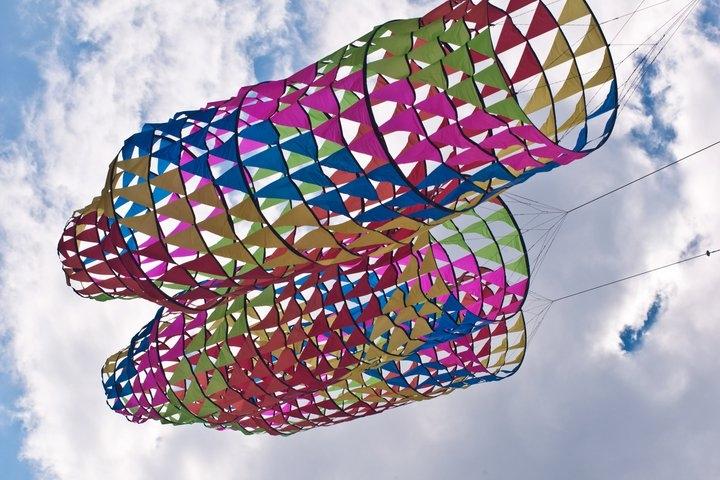 Coloriamo i cieli 2011: le foto