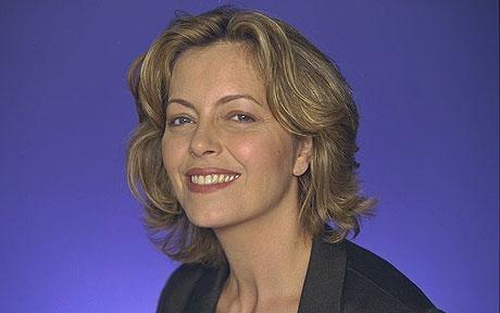 Anche Greta Scacchi al
