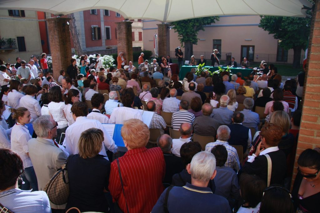 Chiusi: il nuovo Consiglio Comunale parte con l'astensione di Rita Fiorini Vagnetti