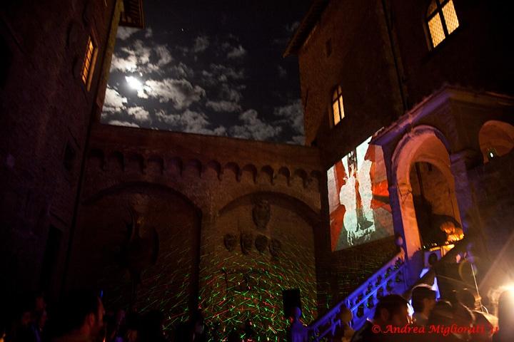 Cortona, MAEC: una notte al museo, le foto