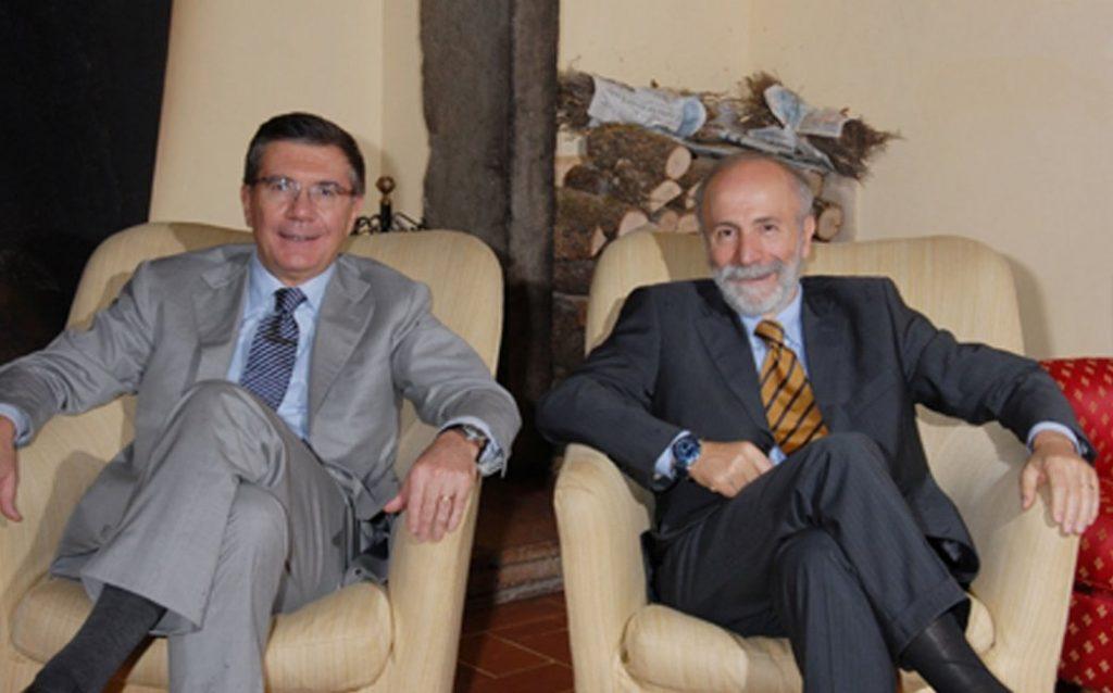 L'ecografia italiana a Gargonza per la 24esima edizione di