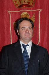 L'intervento di Luciano Meoni sul tema Cortona Volley - Palazzetto