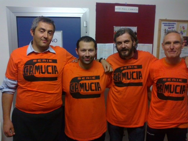 Volley: Pallavolo Solarys Camucia conquista la promozione in serie C