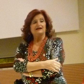 Rita Fiorini Vagnetti (I Cittadini per Chiusi) risponde alle domande di Valdichianaoggi.it