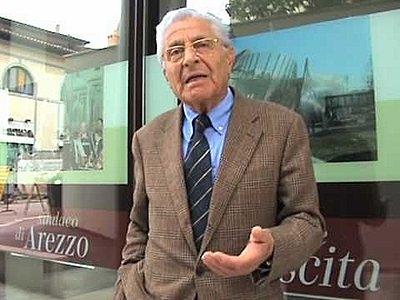 Elezioni, Arezzo, eppure su Lucherini ci avevo sperato