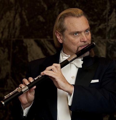 Patrick Gallois, un flauto magico al Signorelli di Cortona