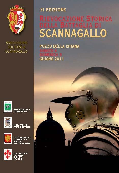 Scannagallo: programma completo della rievocazione storica della battaglia