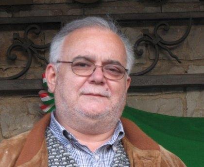 Sergio Scortecci (Lista Civica per Civitella) risponde alle domande di Valdichianaoggi.it