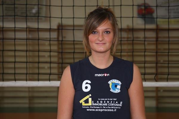 Volley: sabato scattano i playoff della serie D. In campo anche le ragazze del Cortona Volley