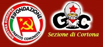 Giovani Comunisti Cortona a sostegno del Sì al Referendum