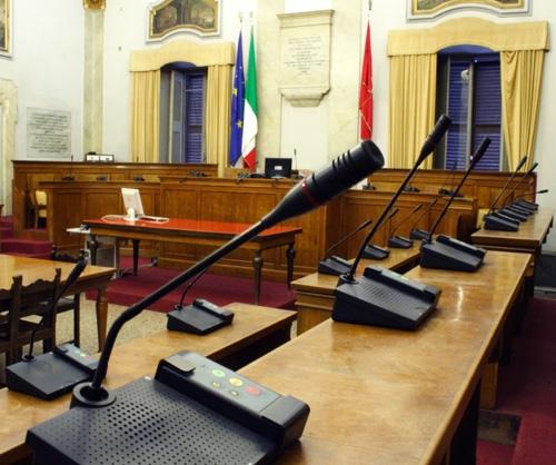 Elezioni 2011: tutti gli eletti nei Consigli Comunali di Arezzo, Castiglion Fiorentino, Civitella, Chiusi