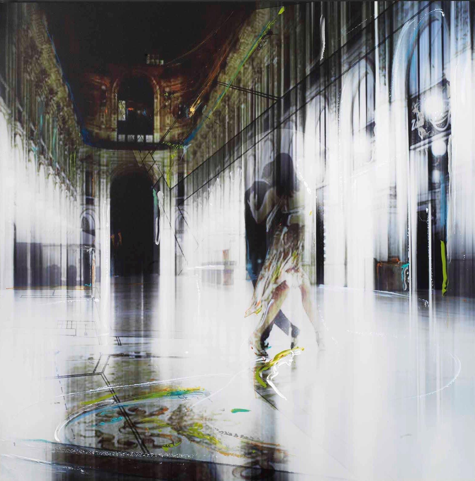 L'opera di Serafino Maiorano in mostra da domani a Cortona