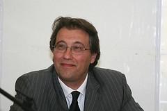 Andrea Vignini risponde al PdL sulla questione Cortona Volley