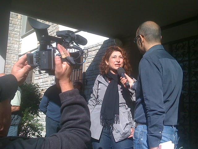 Elezioni, Civitella: Foto della festa di Ginetta Menchetti e gli eletti in Consiglio