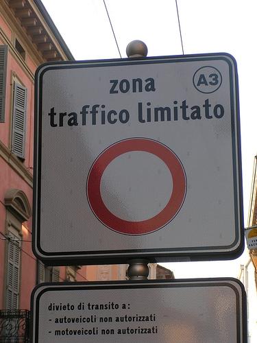 Cortona, la ZTL parte ad Ottobre: ecco le prime novità
