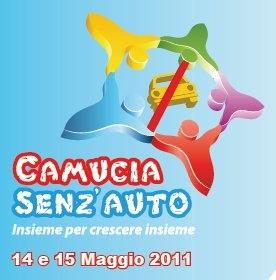 Camucia senz'auto: il programma completo (e aggiornato) dell'edizione 2011