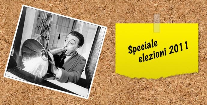 Elezioni, day one: dalle 8 alle 22 seggi aperti ad Arezzo, Castiglion Fiorentino, Civitella, Chiusi