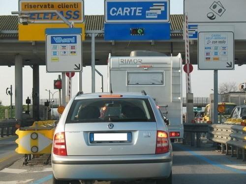 Perugia - Bettolle: rispunta il problema pedaggio?