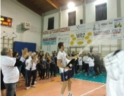 Cortona Volley: A2 in standby
