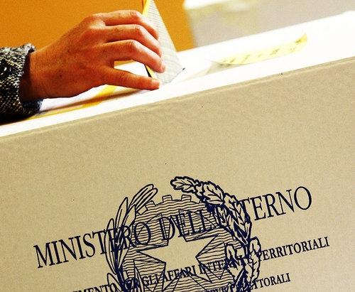 Ballottaggi Sansepolcro e Montevarchi: seggi chiusi, affluenza in calo
