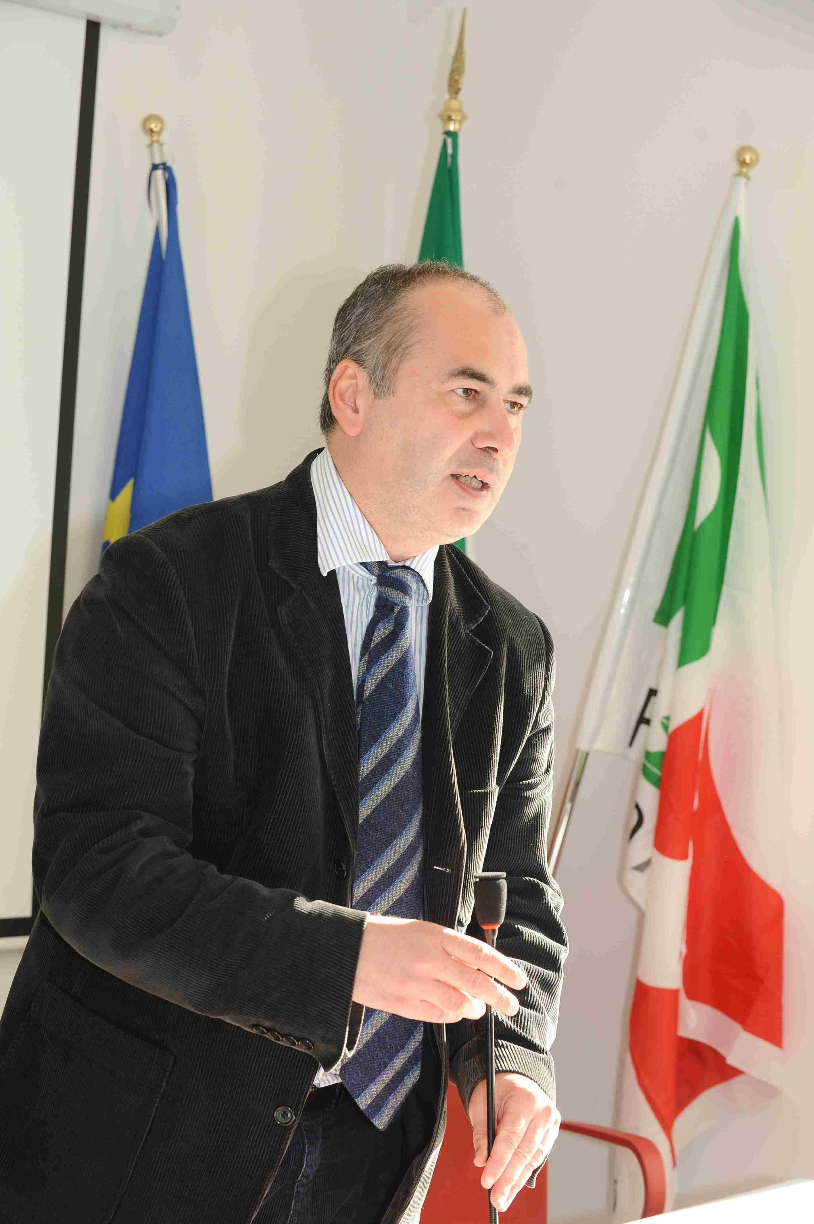 Marco Meacci: