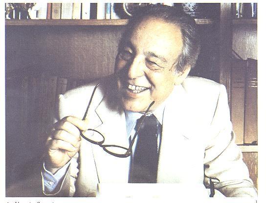 Commemorazione di Venerio Cattani - l'uomo, il politico, lo scrittore