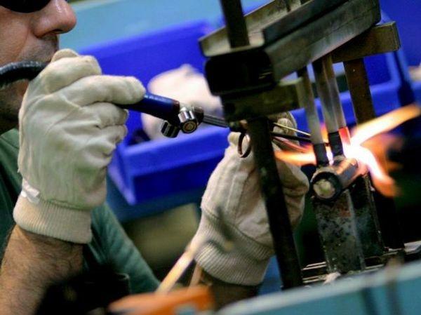 Senza manifatturiero non c'è futuro