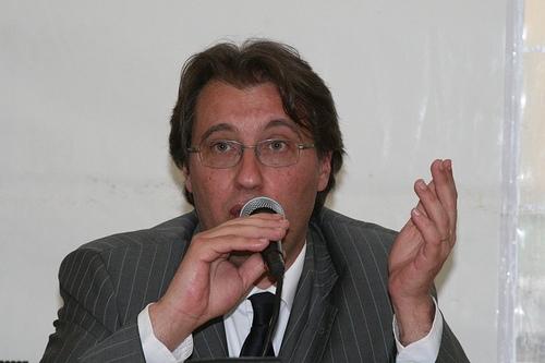 Cortona: Dichiarazione di Andrea Vignini sulla vicenda Casale Farneta - Bassolino