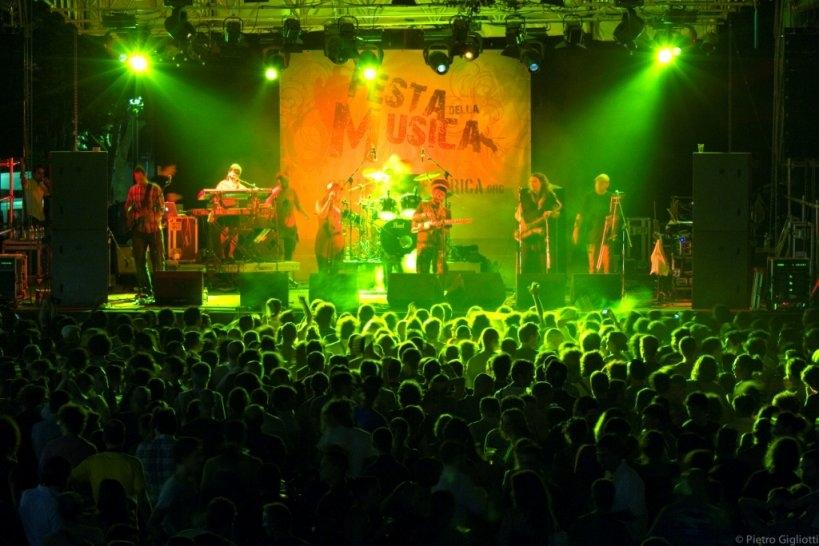 Festa della Musica a Chianciano Terme: il programma completo