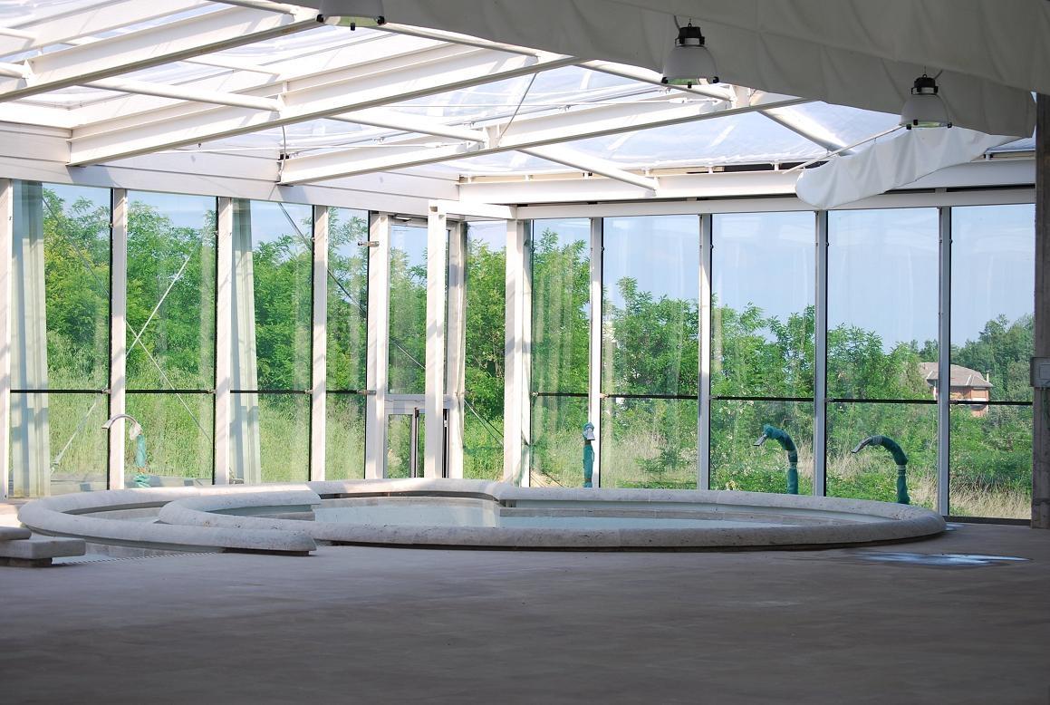 Chianciano: un nuovo complesso termale per oltre 9 milioni di euro. Al via i lavori