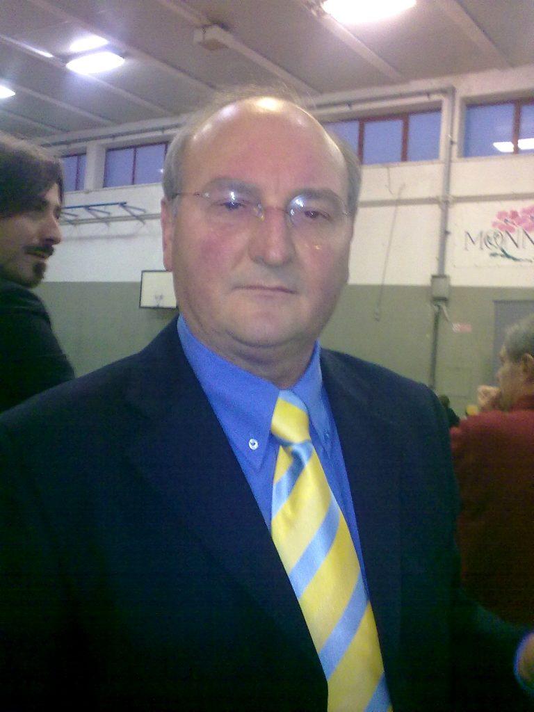 Fabio Palmieri nuovo Presidente della Monnalisa Volley