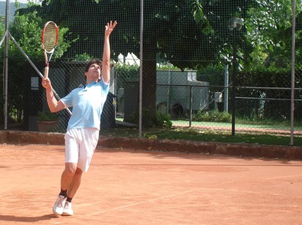 Tennis Club Fontesecca conquista la promozione in categoria D2