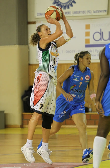 Basket: Francesca Zara: