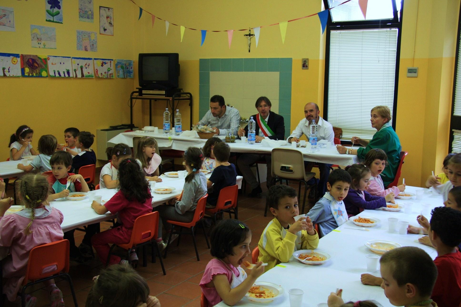 A Chiusi la nuova Giunta si confronta con le scuole