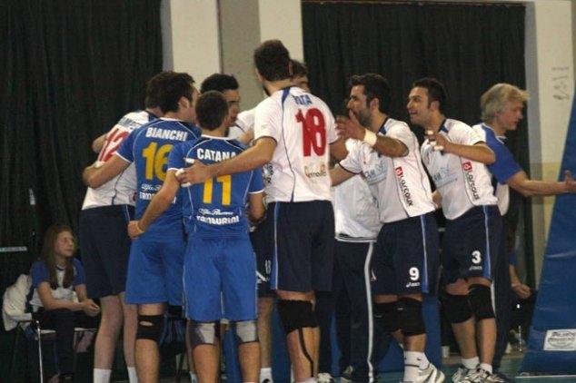 A2 Volley: scaduti i termini per l'iscrizione, il Cortona Volley resta in B