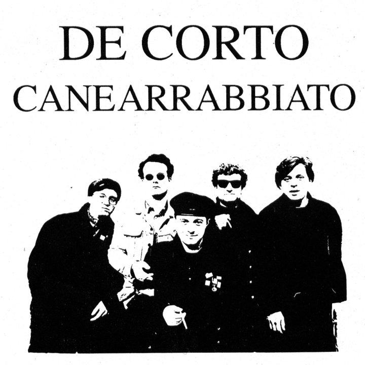 Torna il combat rock dei De Corto