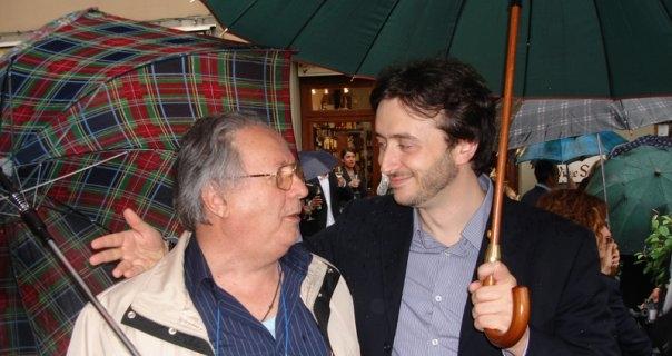 Se ne è andato Gianfranco Di Berardino, grande amico di Valdichianaoggi.it