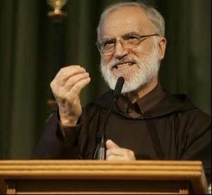 Cortona: una domenica dedicata alle celebrazioni Francescane