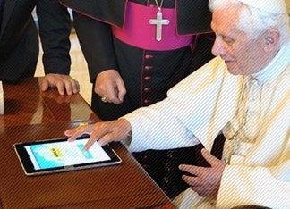 News.va ...l'informazione web anche in Vaticano!