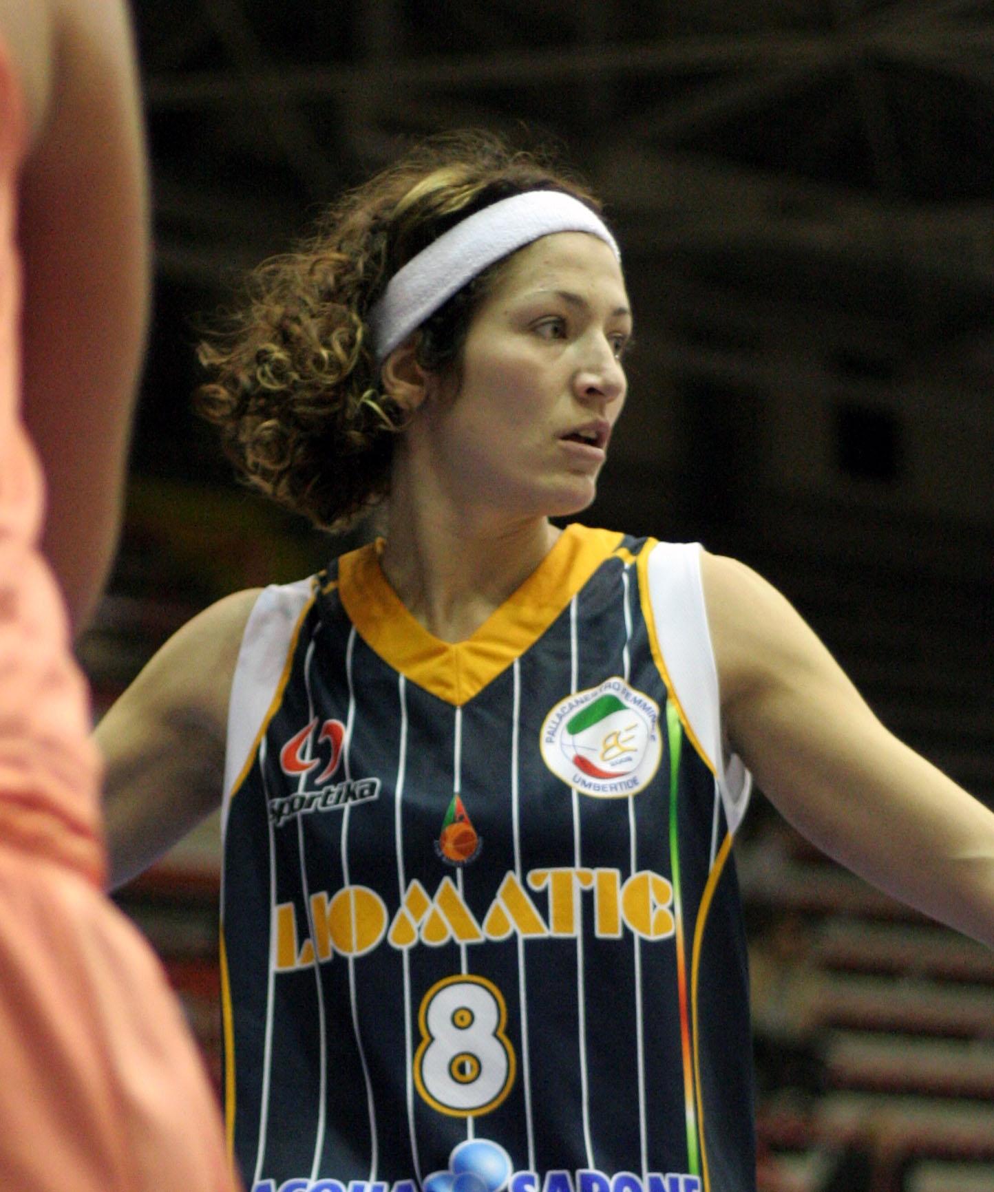 Basket, le strade di Liomatic Umbertide e Simona Ballardini si dividono