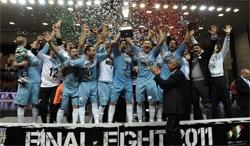 Lucignano: dal 25 Giugno la scuola di calcio della Lazio Calcio a 5