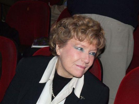Dacia Maraini ospite a Marciano
