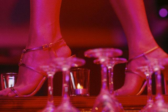 L'importante è chiamarla Notte (Notti bianche e notti rosa 2011)